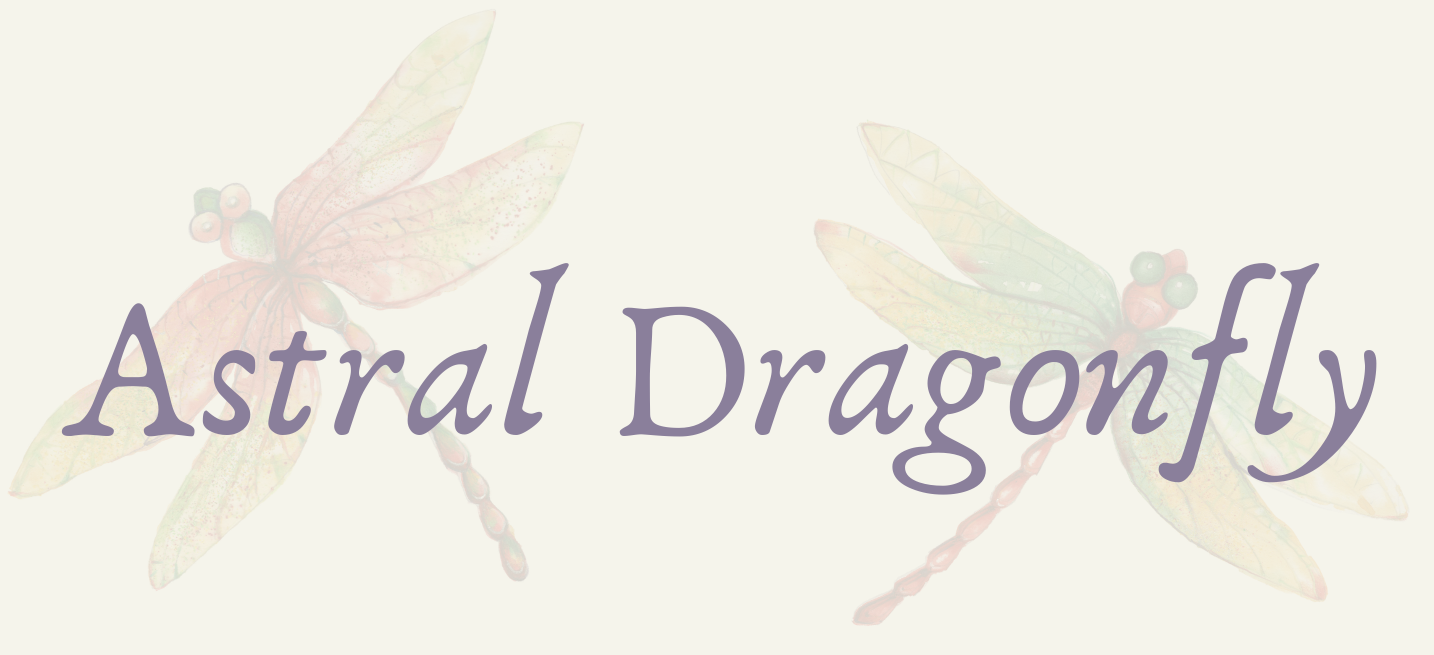 Astral Dragonfly, LLC